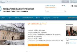 Ветеринарная клиника на улице Швецова - ветклиника