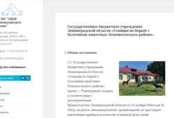 Ветеринарная клиника на Красносельском шоссе - ветклиника